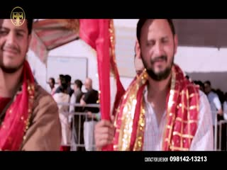 Raunkan Mandran Te video song
