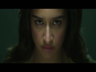 Baaghi video song