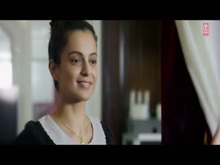Simran Teaser video song