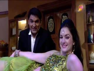 Comedy Nights With Kapil (22 June 2013) video song