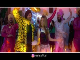 Jattan Wali (Tara Mira) video