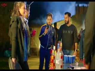Bhangra Thok K video