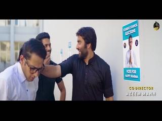 Dhakka video