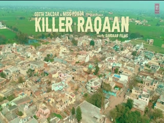 Killer Raqaa video song download