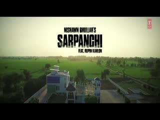 Sarpanchi video song download