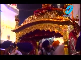 Darshan Dekh Jeevan Gur Tera video song